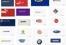Logos / by Richard Down at yhoti
