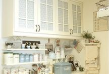 kitchen / by Greg-Alicia Haynes