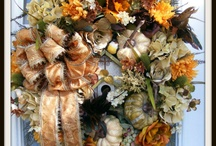 J D Wreaths For All / by JoAnn Shoe Queen 1