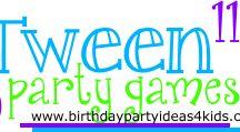 Party ideas / by Kristi Drane