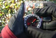 Compasses and Optics / by Survival By Preparedness