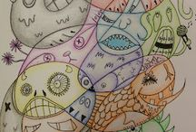 Art Sub Ideas / by Tara Klop