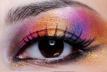 Eye Makeup Designs I Like / by Viola Pressley
