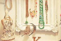 jewels / by Nicole Duprez