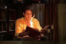 Buffy / Buffy / by Adam Chavez