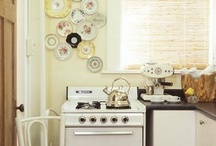 Kitchen ideas / by meLissa