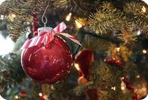 Christmas / by Casandra Koenig