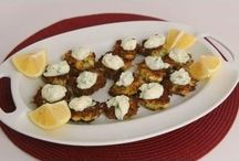 Recipes Seafood / by Lori Harach