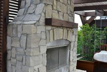 Dream Home - Pool/Outdoor Spaces / by Heather Shapan