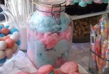 Gender reveal party / by Lupita Betancourt
