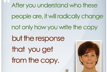 Business & Success Quotes / by Nicole Dean