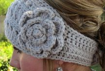 crochet / by Karen Johnson