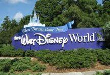 #DisneyworldJan2016 / Planning a Disneyworld Trip!  / by Lindsey Nichole