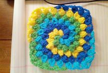 Granny Squares and Other Crochet Motifs / The crochet granny square is a beautiful traditional technique. Learn how to crochet a granny square and make a granny square blanket with the perfect granny square pattern. / by Crochet Me