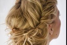 hairstyles / by Hajar Alansari