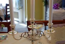 Downton Abbey Party Ideas / by LPB