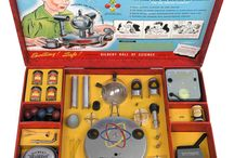 Really Cool Toys / by Annie Modesitt