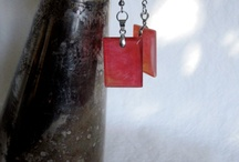 Jewellery by Joyflower / by Joy Light