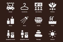 Pictograms / by Hugo Blanes