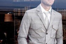 Men in Suits / by Laurie Tuten