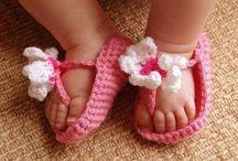 Baby Stuff / by Robyn Neel