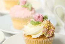Cupcaked / by Louise willemsen