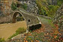 Dhilofon, Ipiros, Northern Greece / by Calogero Mira (CMTravelAnd)