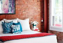 Bedrooms / by Angela smith