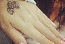 Tattoo ideas / by Mandy Rothweiler