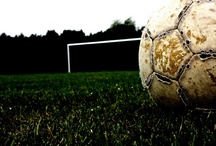 The Beautiful Game / Beautiful images of the beautiful game / by Soccer605