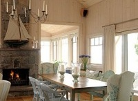 Dining Rooms / by Quinn Bouley