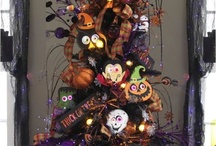 Halloween / by Jenny Allen