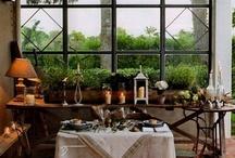 conservatories/orangeries / by Camden