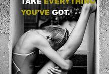 motivation / by Nadia Rizk