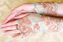 wedding accessories / by English Wedding Blog