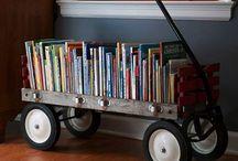Kiddy Books / by Kaye Valera