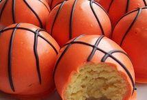 Basket / Best sport ever / by Álvaro Arribas Cerezo