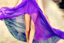 Fashion / by Erin Black