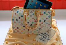 Designer Cake / by DCCupcake Critic