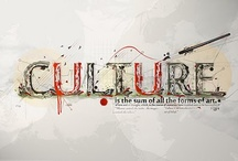culture / by Micheline Bendich