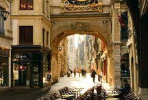 Destino: Francia / by Traveler Zone - Inspiración para viajar