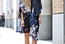 Fashion I like / by Michelle Cruz