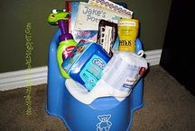 Potty Training Ideas / by Whitney Sweitzer