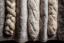 Bread / by Sift & Whisk   Maria Noel