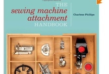 Vintage Sewing Machines / by Bethany Scofield