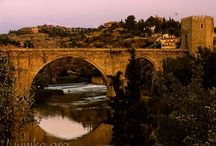 2012 Vacation to Spain & Portugal / by Adaline Rutherford