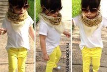 Dress up my kids / by Audra Jackson