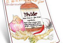 Herbal Freebies / by Herbal Roots zine