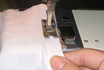 Sewing / by Jennifer Cowell