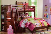 Abby's Bedroom / by Ashley Sharrett